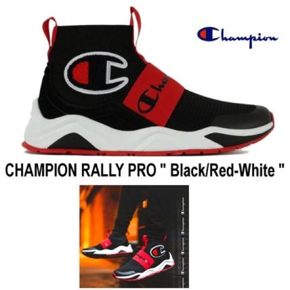 Champion Shoes | Champion Sneakers